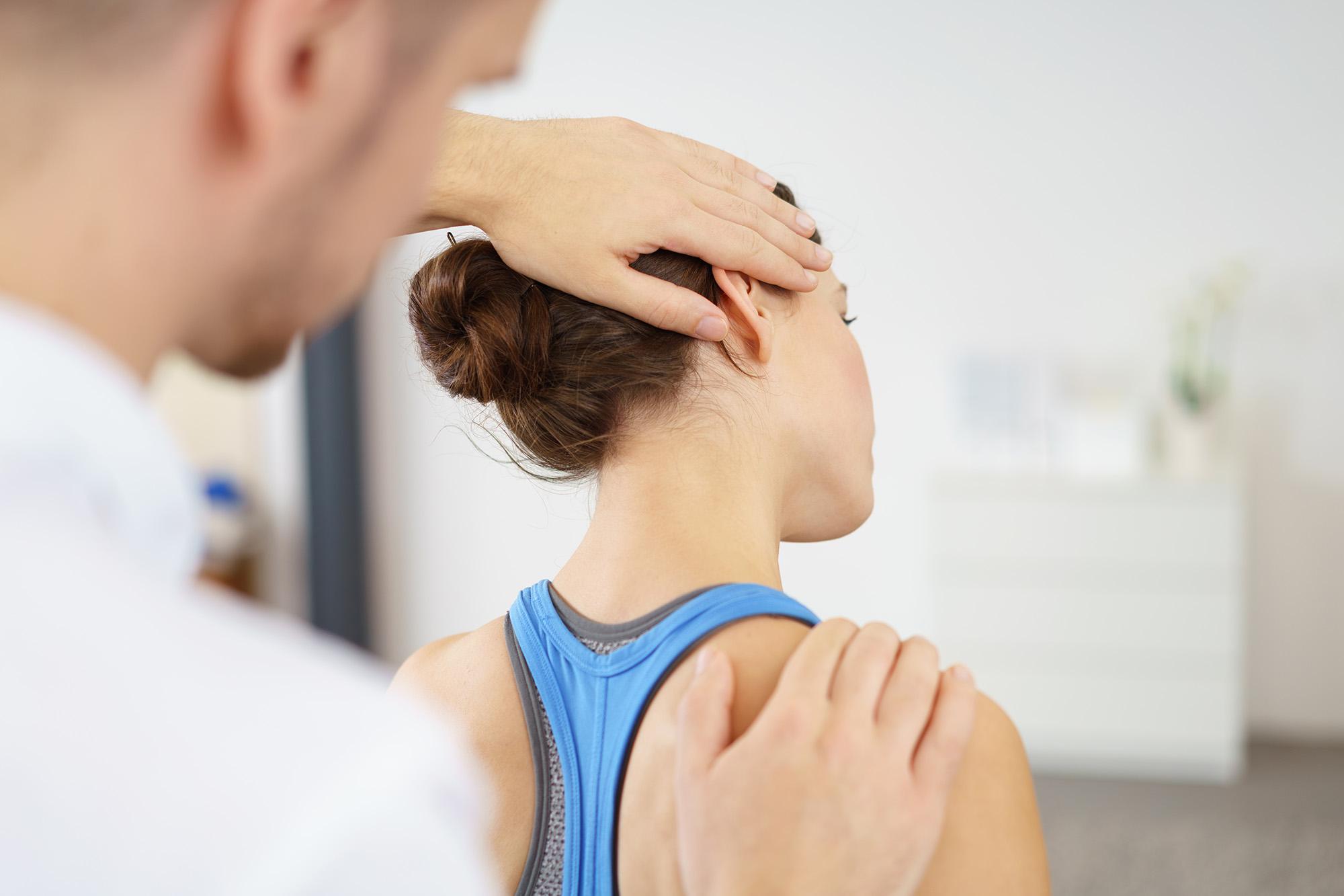 Fisioterapia – Osteopatía
